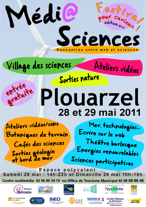 L 39 estran sera pr sent medi sciences l 39 estran - Office tourisme plouarzel ...